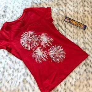 🎆 Fireworks Shirt 🎇